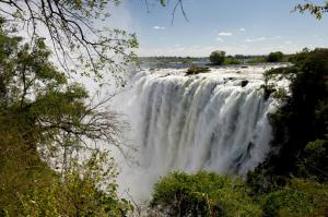 Zambian Tour Of The Falls Packages