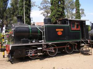 The Railway Museum Tour Packages