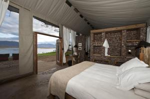 Package - Ruckomechi Camp; Double Room