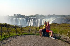 Guided Tour Of The Victoria Falls Packages